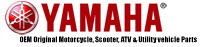 Yamaha parts online at PartsFish.com you will find great prices on thousands of OEM yamaha motorcycle parts and rhino parts